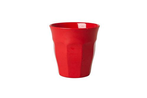 כוס גידי מלמין | אדום