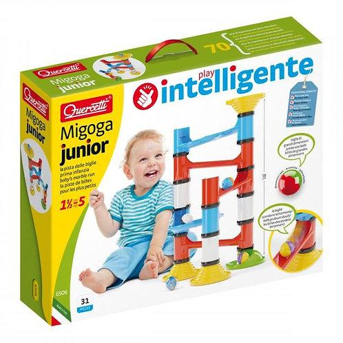 מיגוגה ג 'וניור 31 חלקים