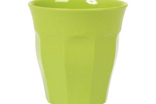 כוס גידי מלמין | ירוק תפוח