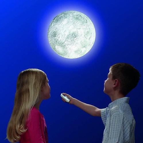 מנורת לילה לימודית ירח