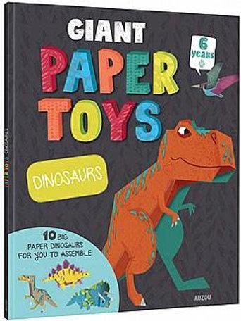 מרכיבים דינוזאורים גדולים