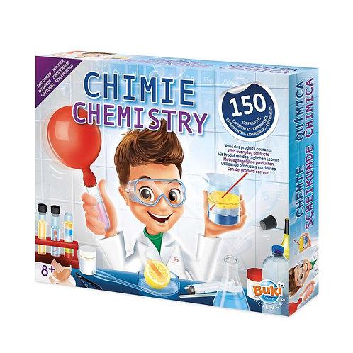 ערכת ניסויים בכימיה