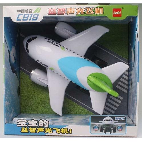"""אוירון 35 ס""""מ אלקטרוני"""