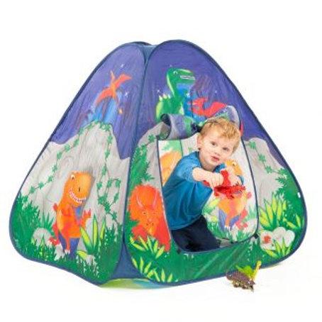 אוהל דינוזאור