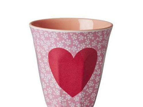 כוס מלמין טוטון לב