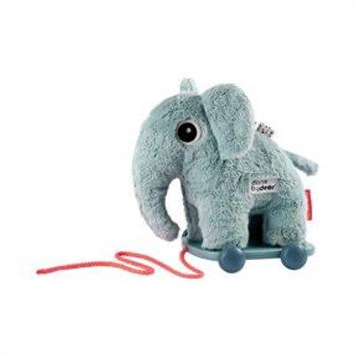 בובת פיל משיכה