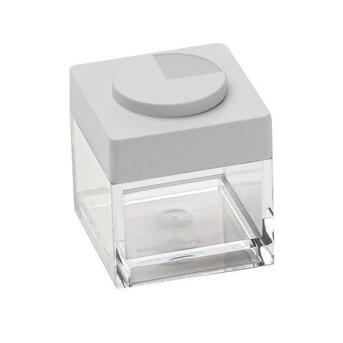 קופסת אחסון מודולרית לגו - לבן