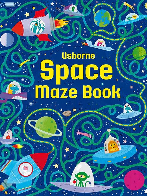 ספר המבוכים חלל