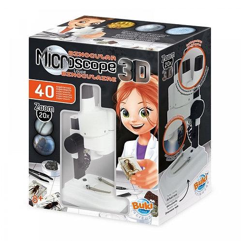 מיקרוסקופ 3D