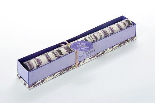 גיליונות ריחניים לארונות Castelbel Lavender
