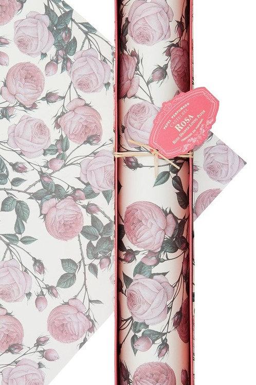 גיליונות ריחניים לארונות Castelbel Rose