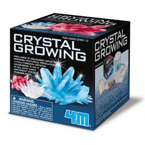 ערכת ייצור קריסטלים