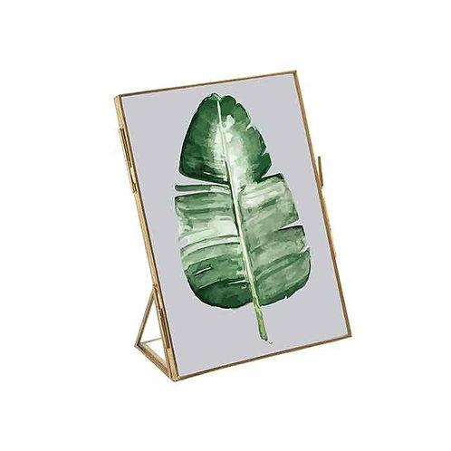 מסגרת אליס יחיד זהב