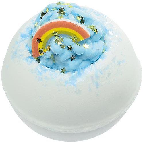 פצצת אמבטיה קשת בענן
