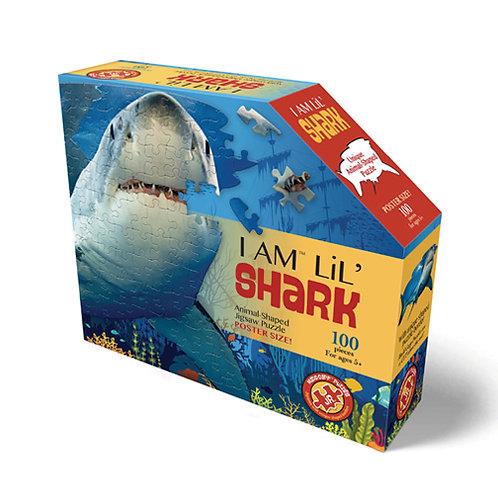 פאזל 100 חלקים – כריש