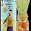 Thumbnail: מפיץ ריח 100מיל BUTTERFLY SPIRIT