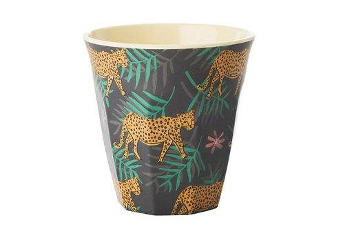 כוס מלמין טוטון ג'ונגל