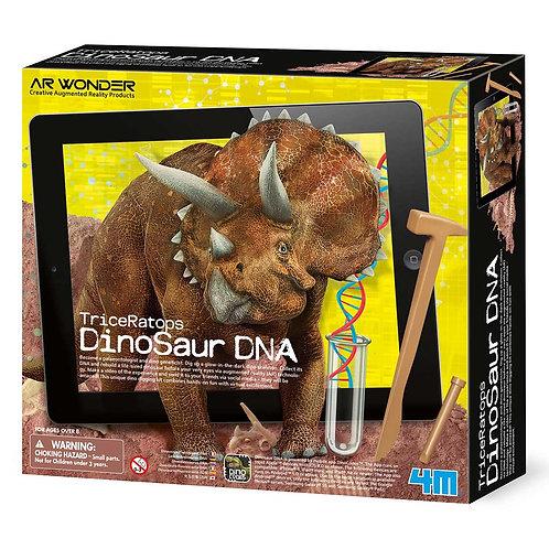 טריצטופס DNA