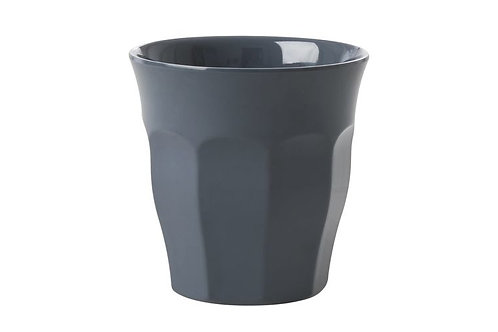 כוס גידי מלמין | אפור כהה