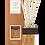 Thumbnail: מפיץ ריח 100 מיל LACROSSE Vanilla & Wood
