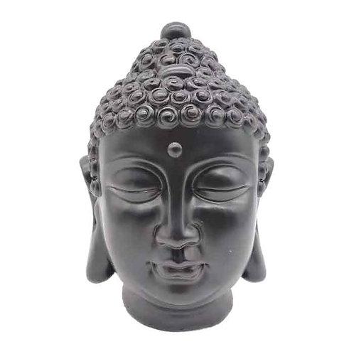 פסל בודהה שחור