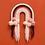 Thumbnail: ערכת אריגה קשת בענן בורדו