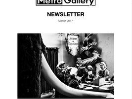 Signed up for our newsletter yet?