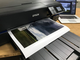 Printing will make you a better photographer.