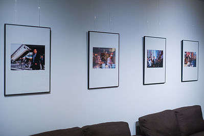 Auckland photo gallery, Metro Gallery