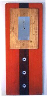 weddng wall clock