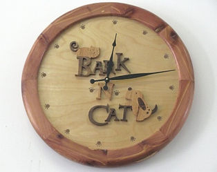 retail store clock