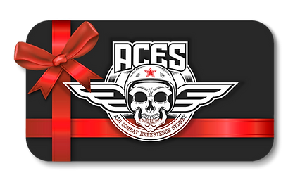 ACES Gift Certificate