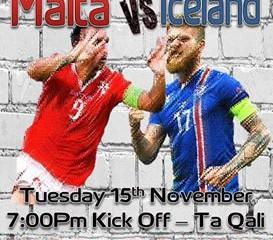 The Maltese Soccer Dream