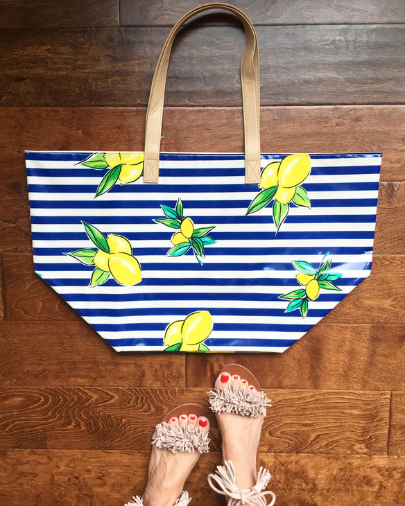 Go-To Tote for $14!