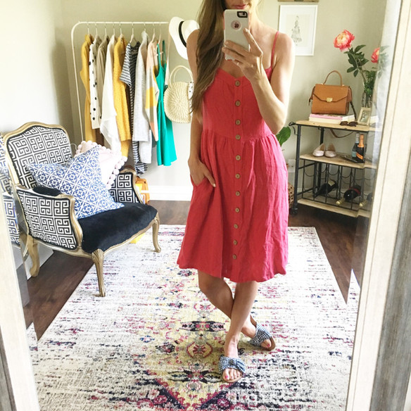 Summer Dresses Under $30!