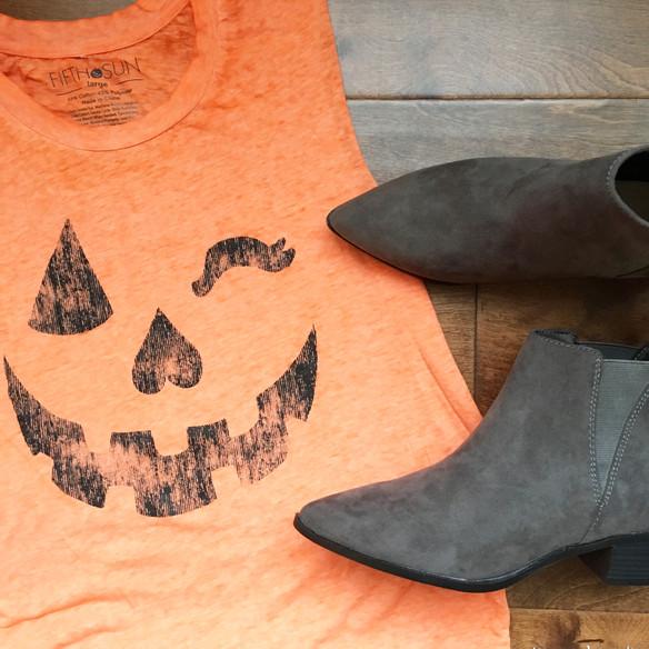 Monday's Musts: Happy Halloween!