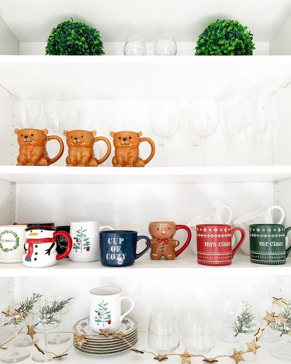 The Christmas Coffee Bar