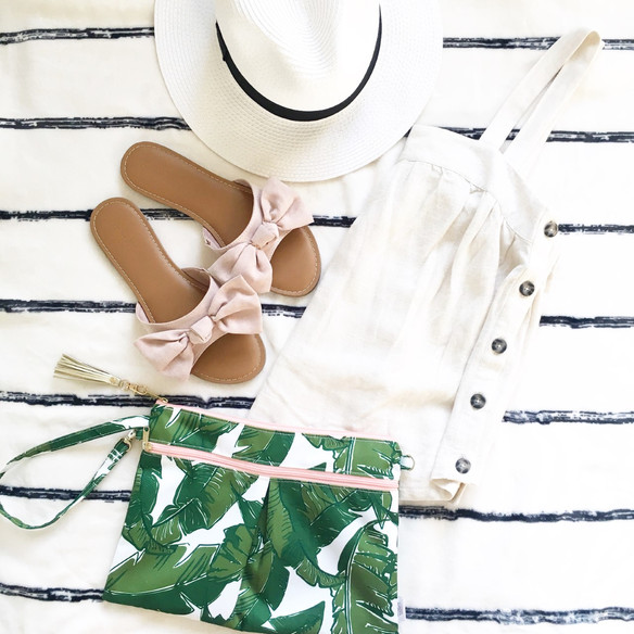 Sweet Summertime Pieces