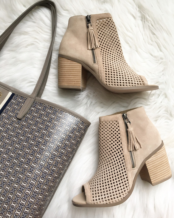 Must-Have Boots & Totes