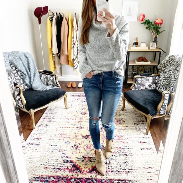Cozy CYBER Monday Style + Sales