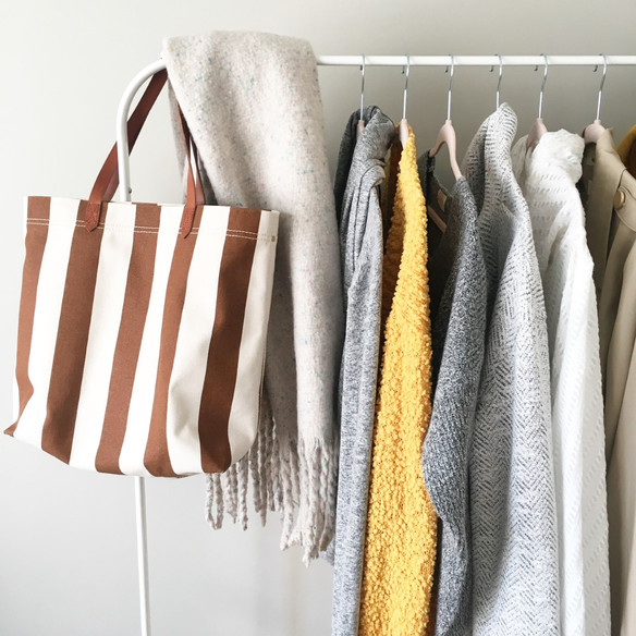 Fall Staples + Sales