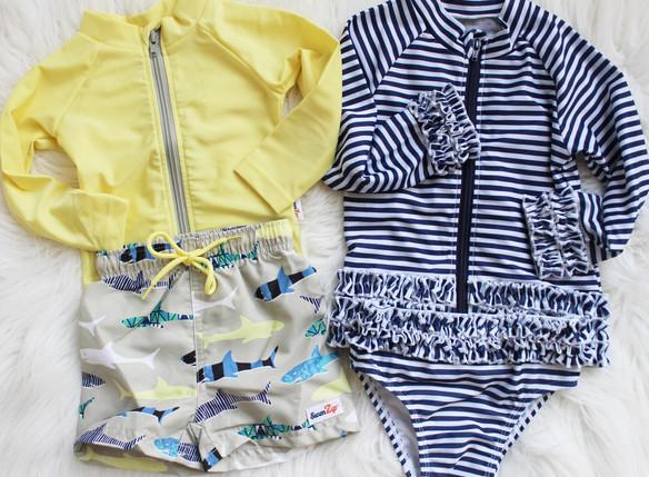 Swimwear by SwimZip