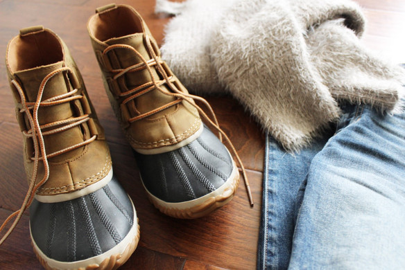Must-Have Winter Boots