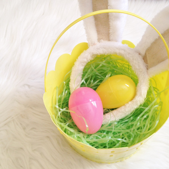 Easter Basket {Ideas}