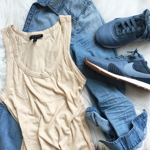 Weekend Style Pieces