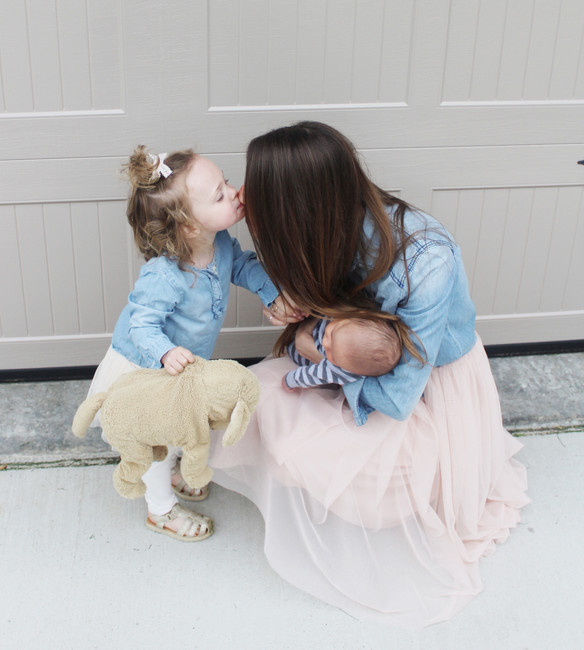Mother's Day Mottos & Giveaway!