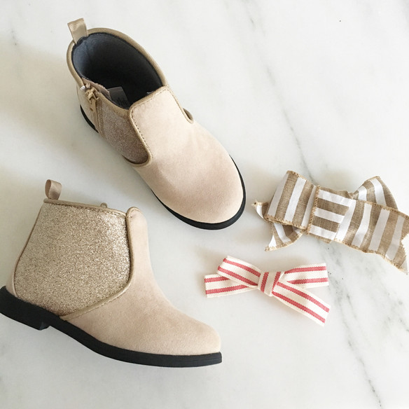 Baby Boots & More