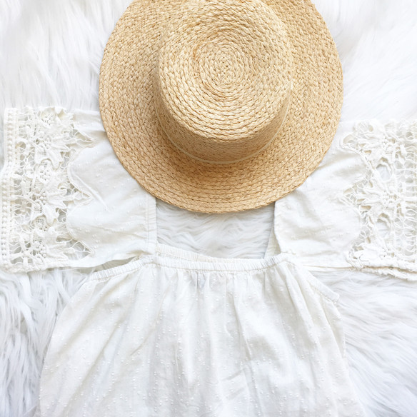Simple Summer Style Pieces