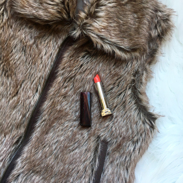 Faux Fur Must-Haves