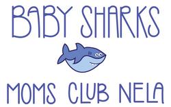 Moms Club Poster